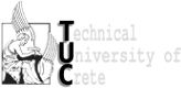 Technical University of Crete logo